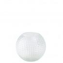 Glass Windllicht ball